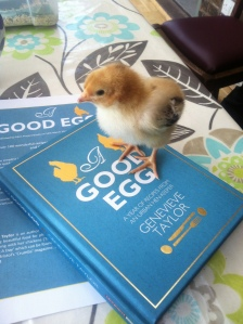 A Year of Recipes from an Urban Hen Keeper