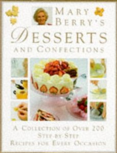 Desserts and Confections