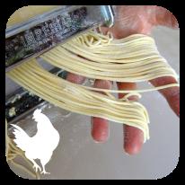 Perfect pasta