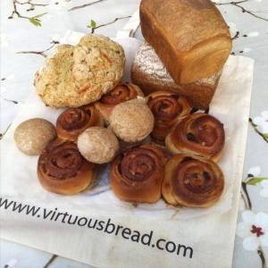 Bread Angels week 1
