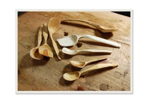 RAW-Spoon-Carving