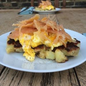 Burns Breakfast