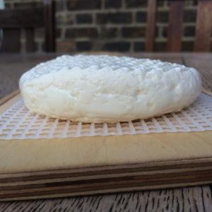 Camembert maturing
