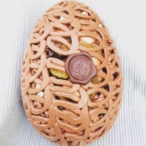 M&S Egg
