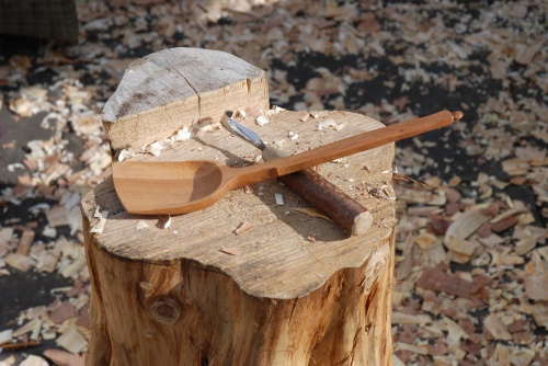 Spatula & tool
