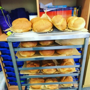 Bread Library